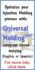 Universal Molding™ - Computer Based Training Software